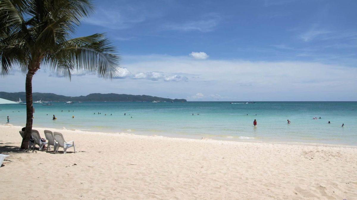 菲律賓旅遊 | 第一次到菲律賓 10大熱門旅遊城市推薦