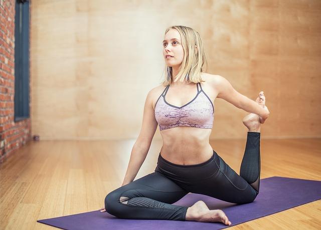 不去健身房也OK!2021 減肥健身app推薦10選,在家運動也能瘦
