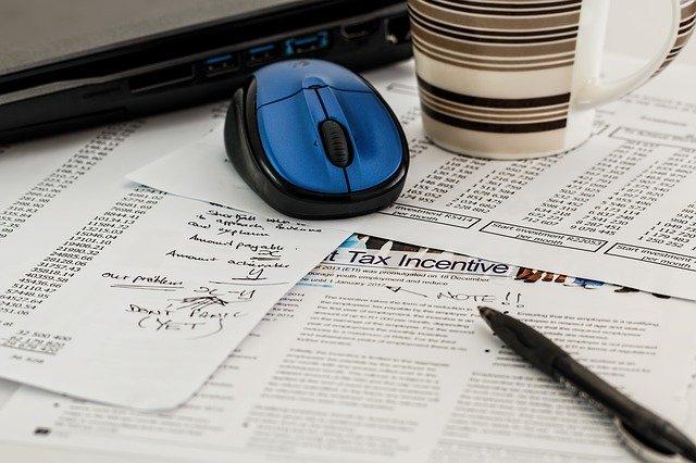 小資繳稅也要省!2021 銀行帳戶、信用卡、行動支付繳稅優惠整理