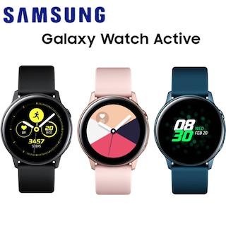 Samsung Galaxy Watch Active 智慧型手錶