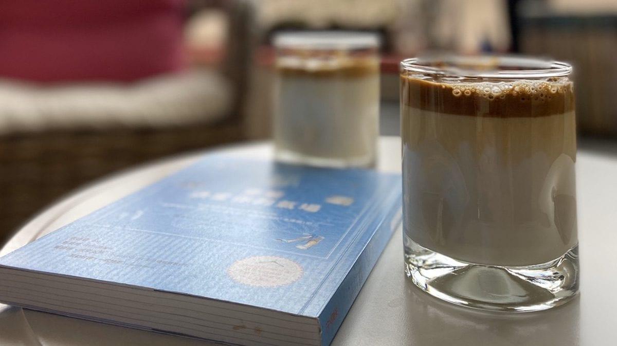 宅在家全民運動!400次咖啡怎麼做?3步驟輕鬆打出濃郁奶泡