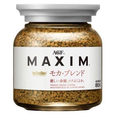 AGF MA 咖啡粉