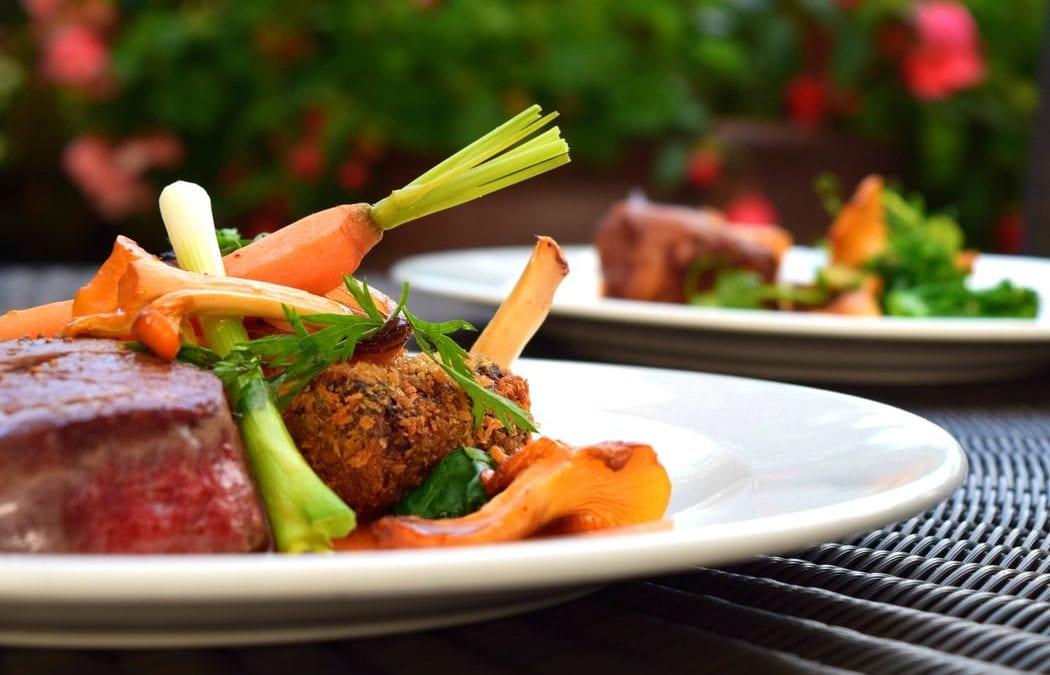 母親節、聚餐都ok!板橋聚餐好地點 火鍋、各國料理、蔬食都有