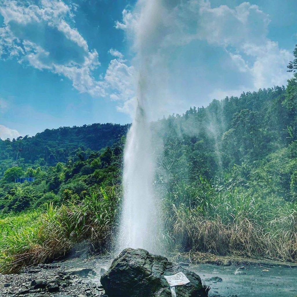 宜蘭天狗溪溫泉