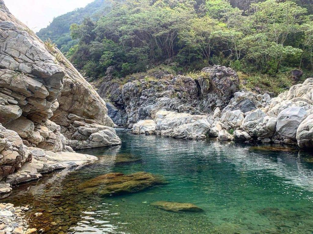 台中馬陵溫泉