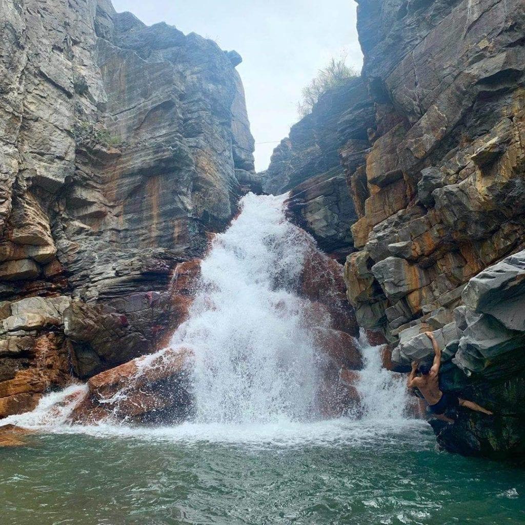 南投雲海溫泉