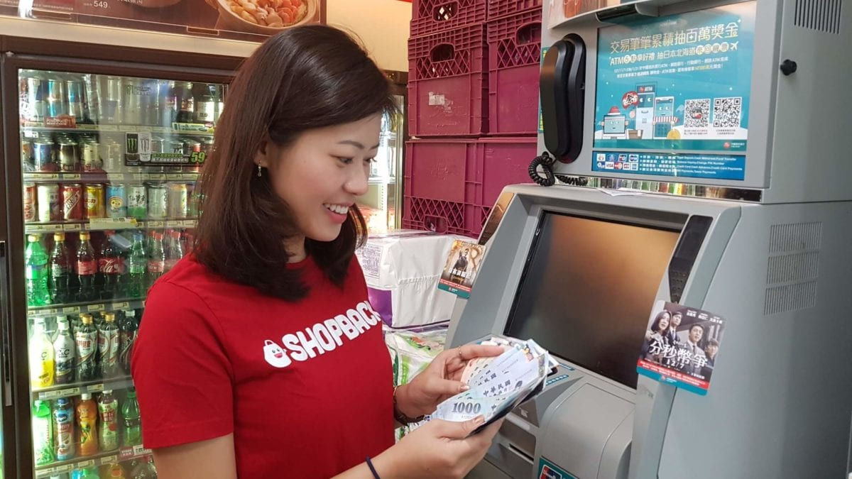 填問卷輕鬆賺!ShopBack x survey wall 免花錢也能賺現金回饋無上限