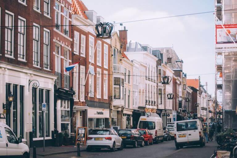 荷蘭旅遊懶人包 荷蘭治安