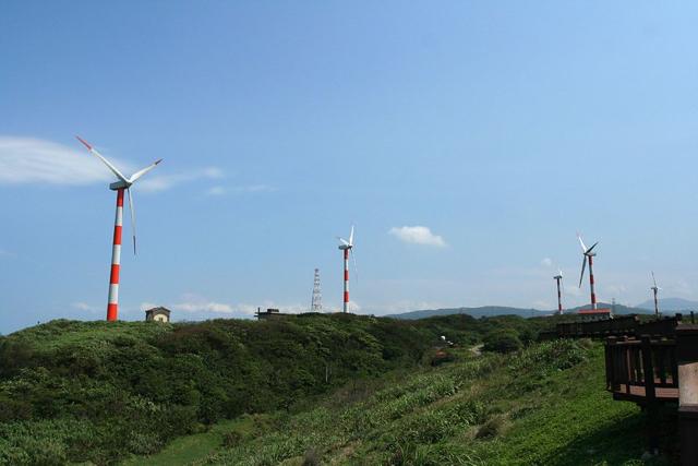 石門發電廠