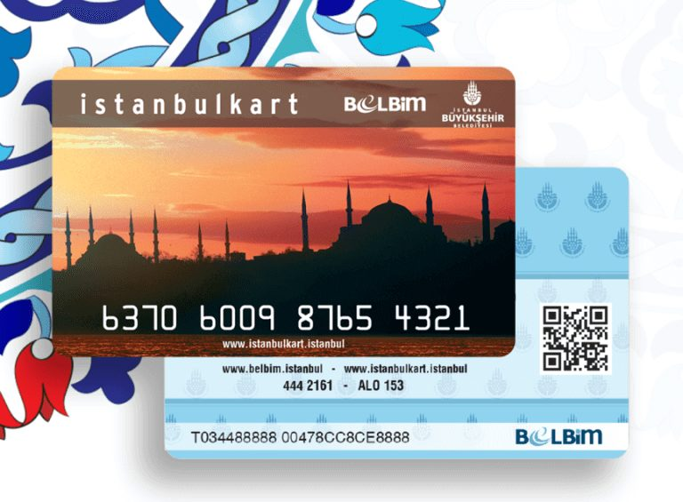 土耳其交通花費