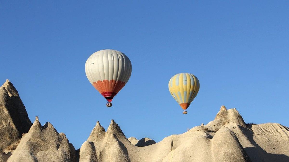 土耳其旅遊 | 土耳其換匯攻略:該換多少錢?哪裡換里拉匯率最好?
