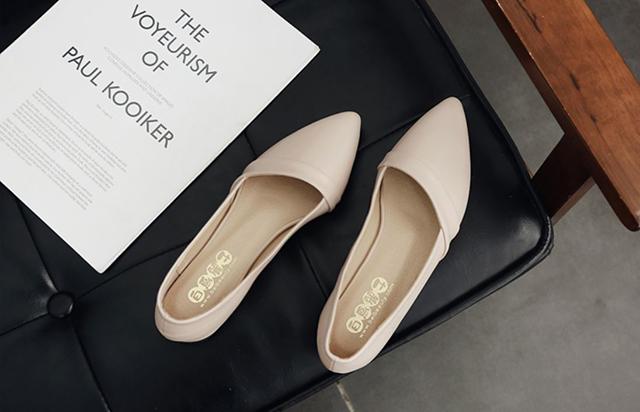 白鳥麗子女鞋