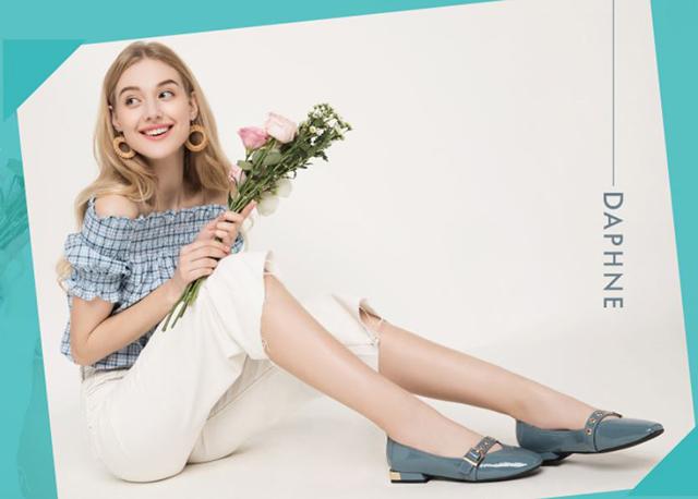 daphne 女鞋
