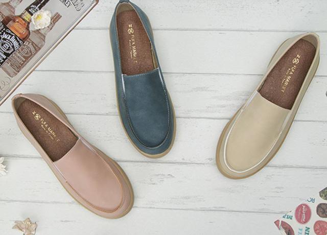 富發牌 女鞋