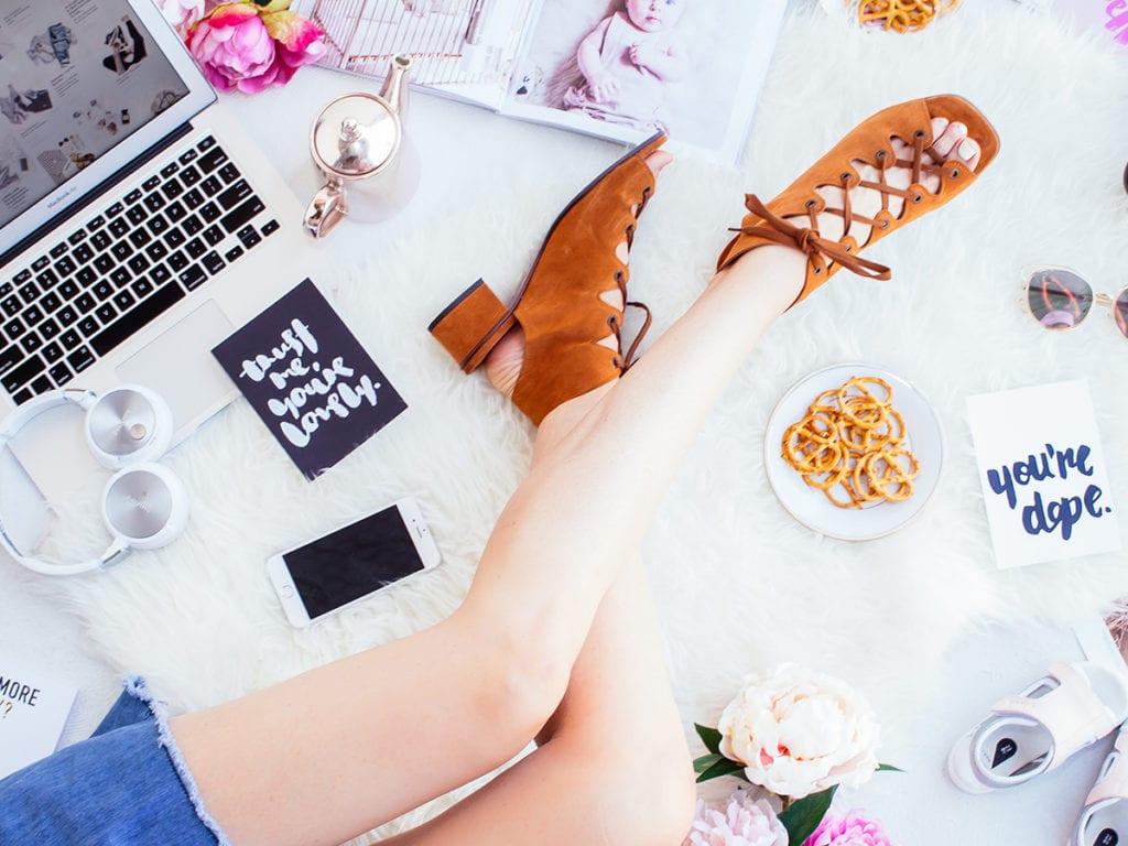 台灣女鞋品牌推薦
