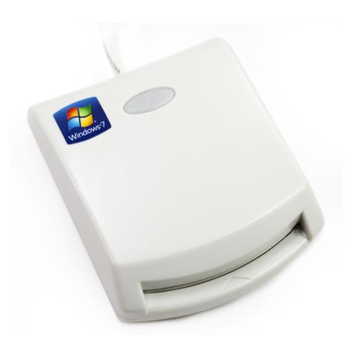 EZ100PU ATM 晶片讀卡機