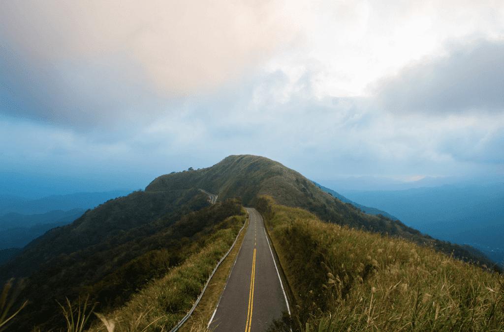 台北自駕旅遊