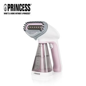 PRINCESS 荷蘭公主 手持式蒸氣掛燙機