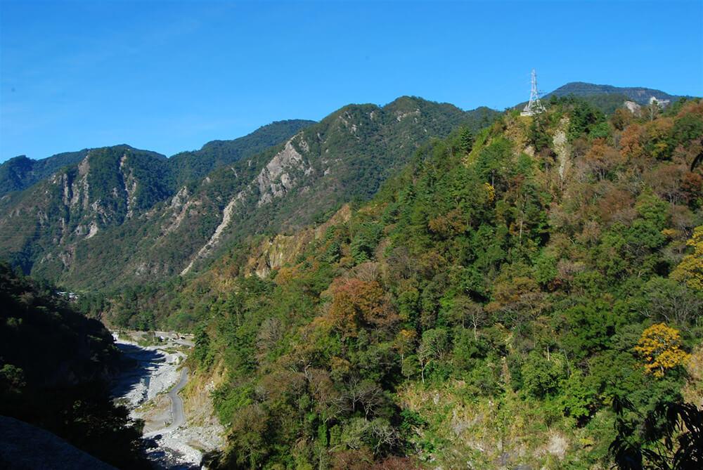 封面圖片來源:台灣山林悠遊網