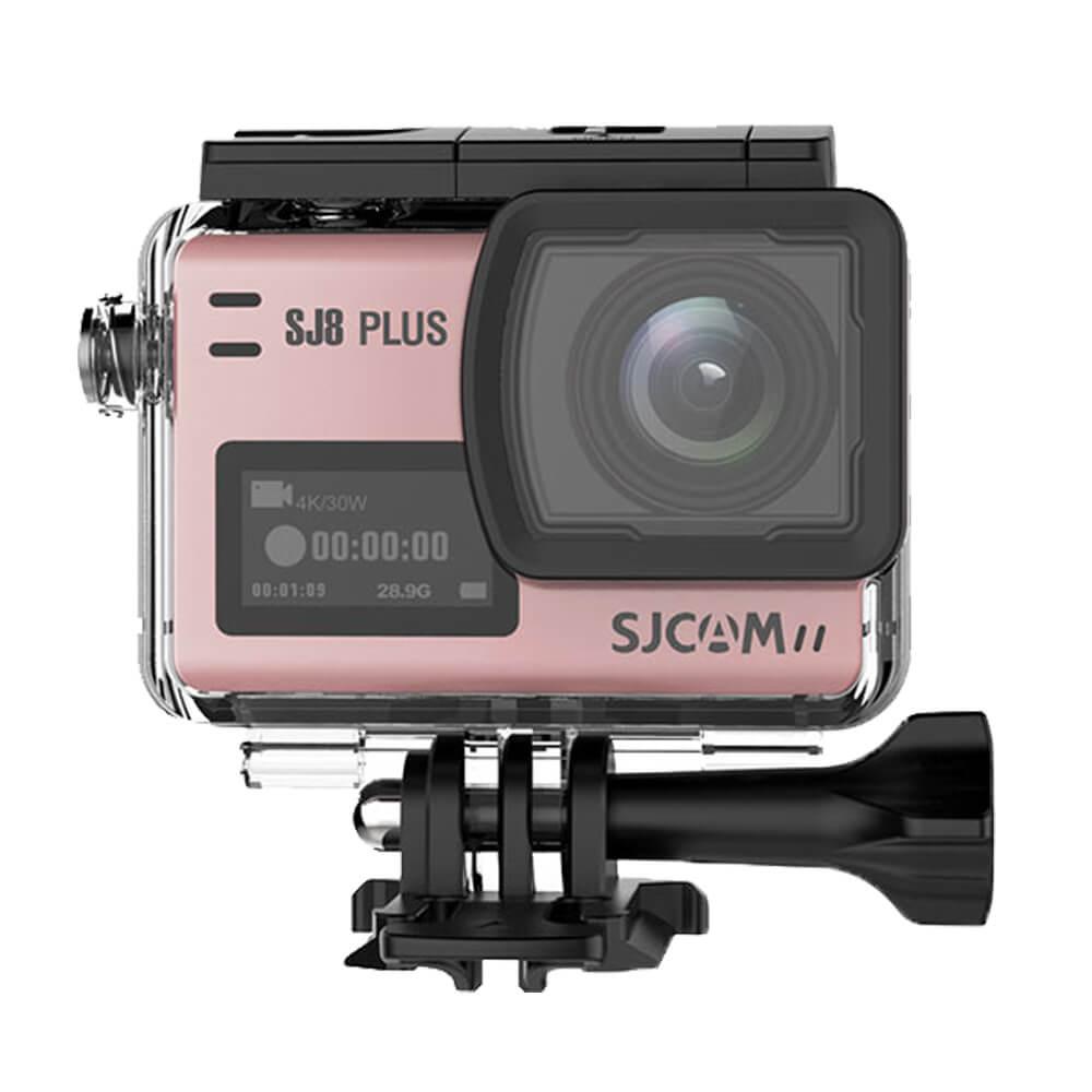 SJCAM SJ8 Plus 防水型運動攝影機
