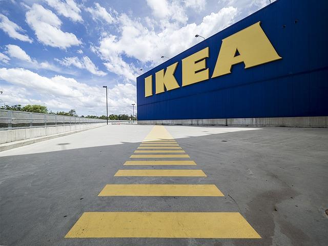IKEA 旗艦店