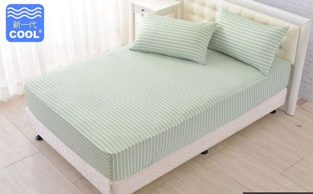 LooCa 新COOL超冰涼床包