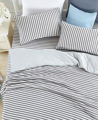 J-bedtime MICAX專利針織韓式涼感紗單人床包