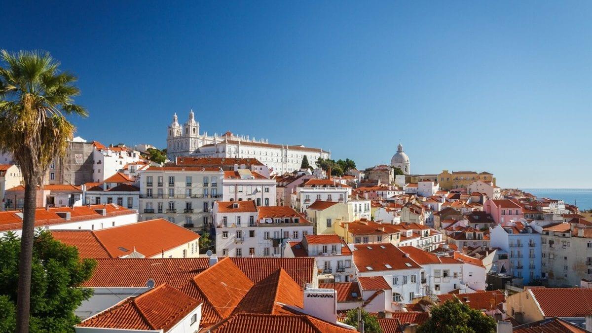 歐洲旅遊|葡萄牙自助旅遊景點推薦,里斯本、波多雙城走透透