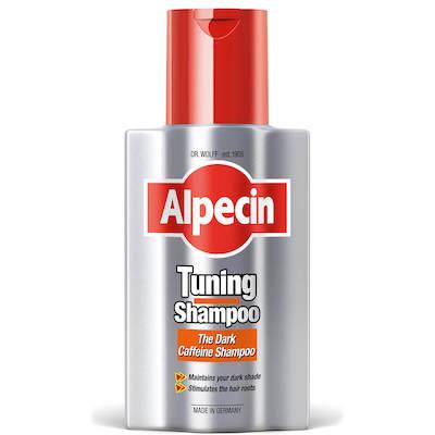 Alpecin 潤黑咖啡因洗髮露