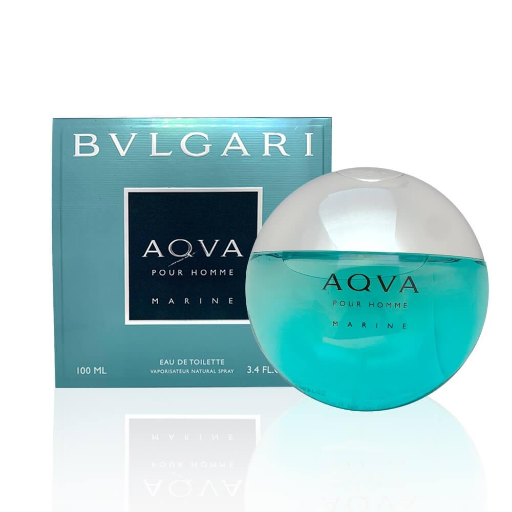 bvlgari 海洋能量淡香水