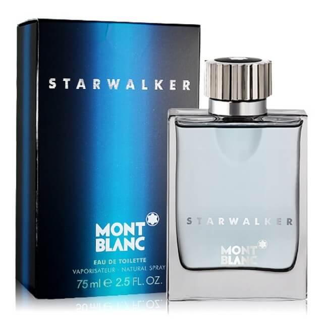 MONTBLANC 萬寶龍 星際旅者男性淡香水