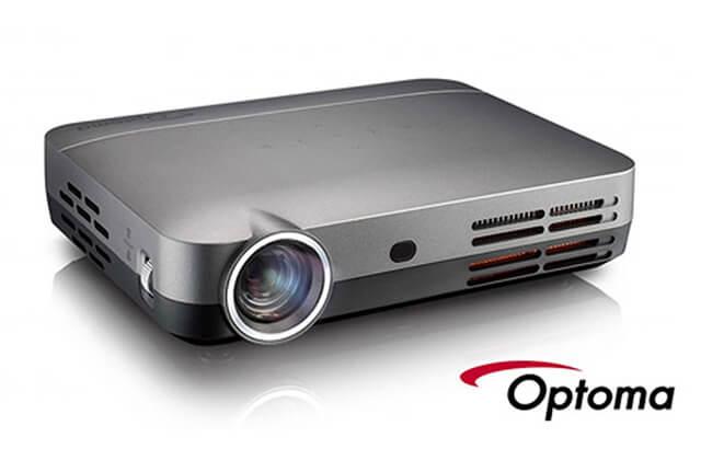 Optoma ML330 高清微型智慧LED投影機
