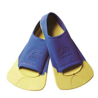 浮水短蛙鞋