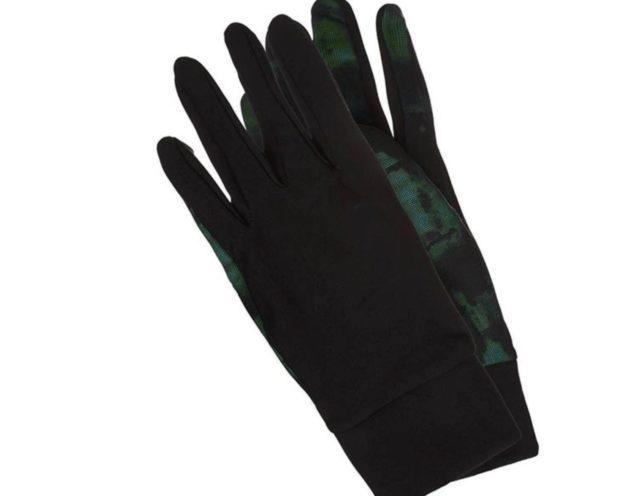 Nike全指防滑防曬DRI-FIT排汗觸控手套