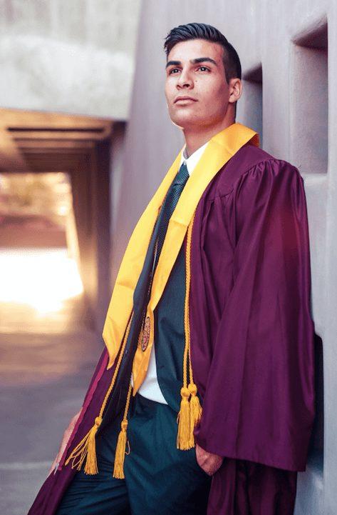 畢業典禮穿搭 正裝襯衫
