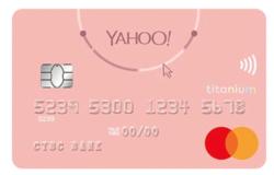 中信Yahoo聯名卡