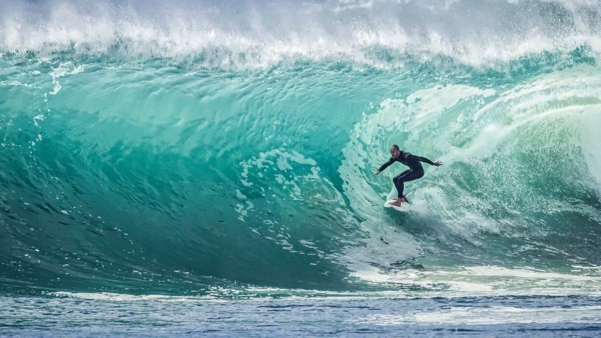 夏天玩水趣!2020 衝浪板怎麼挑:材質、造型、注意事項、品牌推薦