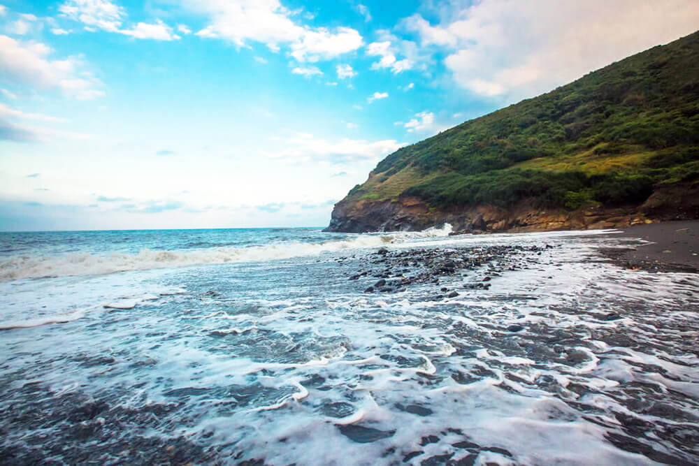 圖片來源:交通部觀光局東部海岸國家風景區管理處