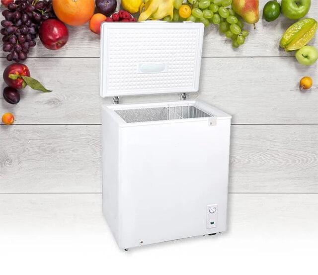 DOMETIC 145L臥式冷凍櫃 DF-1451
