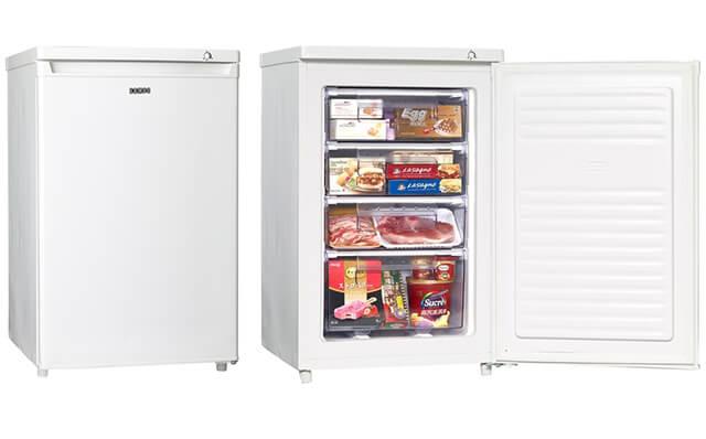 SAMPO 聲寶 87L直立式冷凍櫃 SRF-90S
