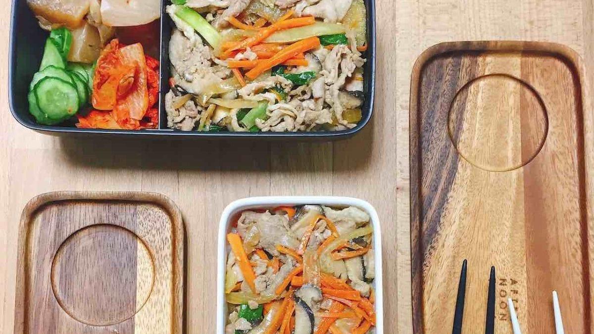 這樣吃最健康!台中健康水煮餐盒推薦,上班族、健身族必備美食