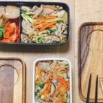 健康水煮餐盒