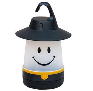 日本 SPICE 微笑 LED 露營燈