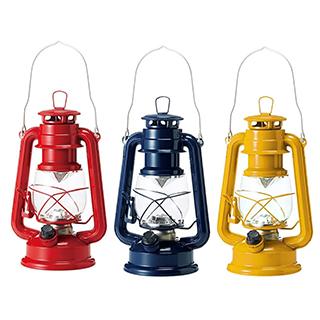 BRUNO 中型復古LED電池式露營燈