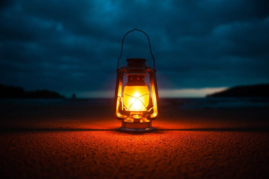 LED露營燈推薦