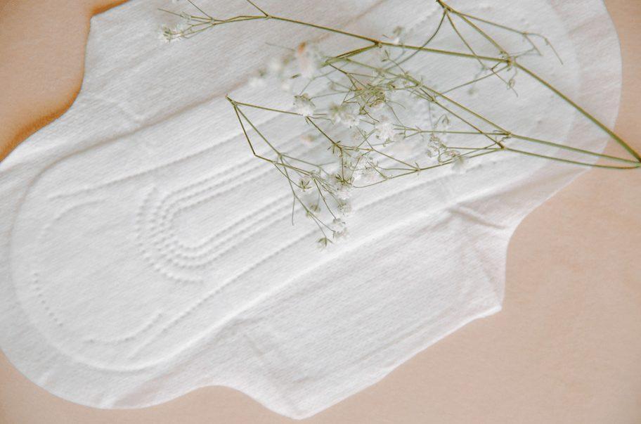涼感衛生棉