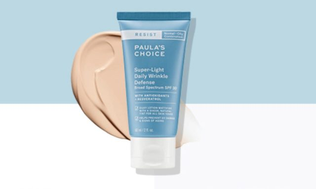 Paula's Choice寶拉珍選 抗老化清新潤色防曬乳 SPF30