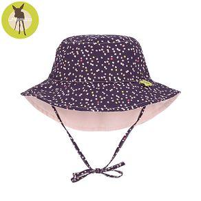 德國Lassig-嬰幼兒抗UV海灘遮陽帽