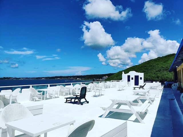伊莎貝拉海灘咖啡館