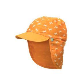 英國Safehead JONA 涼感遮陽帽-橘灘螃蟹